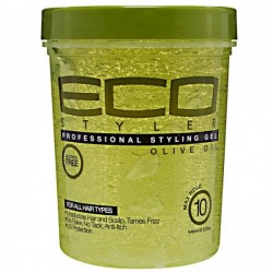 Gel Eco Style Olive Oil