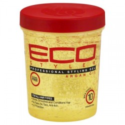 Gel Eco Style Argan Oil