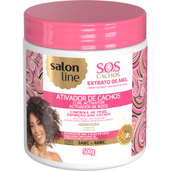 Activator Curl Honey...
