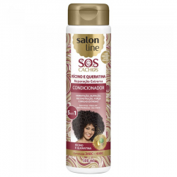 Conditioner Oil Castor and...
